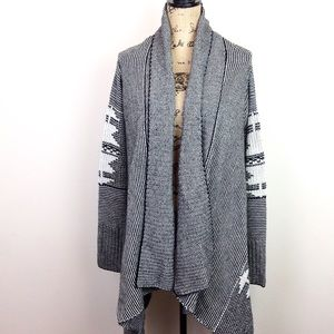 BB Dakota Keanu Sioux Cardigan L @